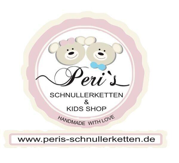 Peri's Schnullerketten