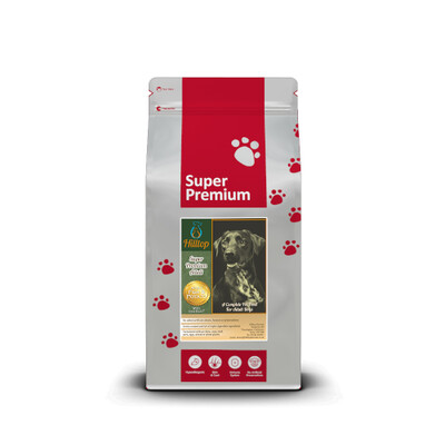 Hilltop Super Premium Adult Dog - Salmon, Trout & Potato with Itch-Eeze®