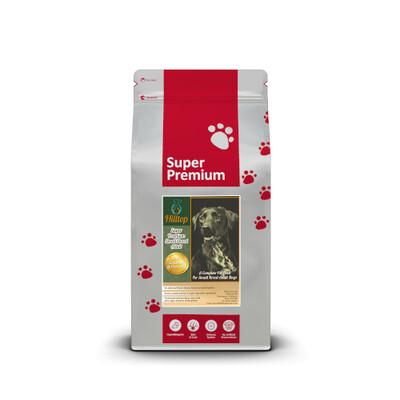 Hilltop Super Premium Small Breed Adult Dog - Salmon & Potato