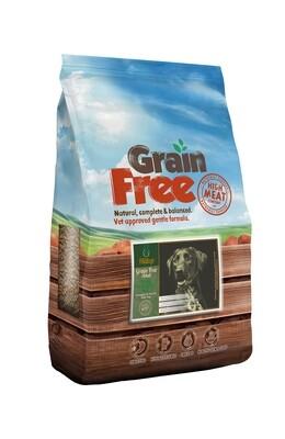 Hilltop Grain Free Adult Dog - Lamb, Sweet Potato and Mint