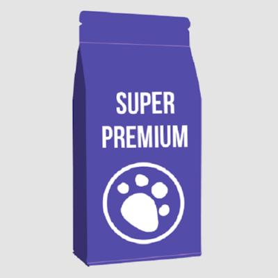 Hilltop Super Premium Adult Working Dog - Chicken & Rice 15kg
