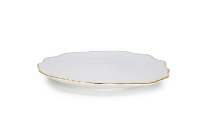 Organic Gold Diskur 33cm