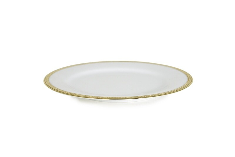 Classic Gold Kökudiskur