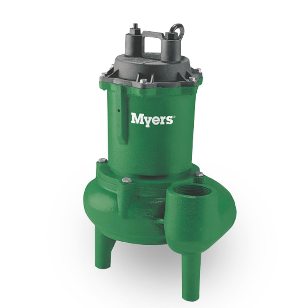 Meyers Turbine Pump MW50-11P,  1/2HP, 135GPM, 27TDH, 115V