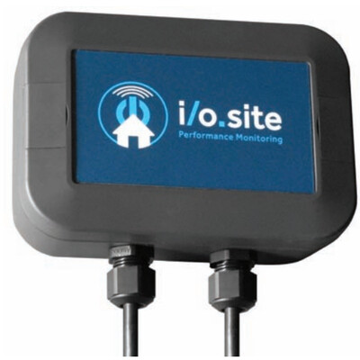 I/O Site - Onsite Monitoring