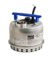 Ebara Optima 3MS1 Effluent Pump