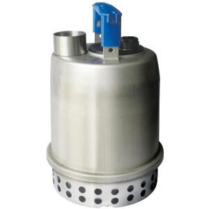 Ebara 7MS1 Effluent Pump