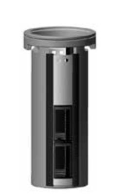 Filtered Pump Vault 56