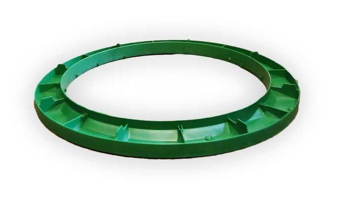 Tuf-Tite Tank Adapter Ring 24""