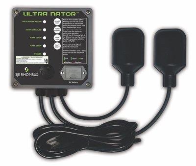 Ultra Nator & Two 10' SJE MicroMasters