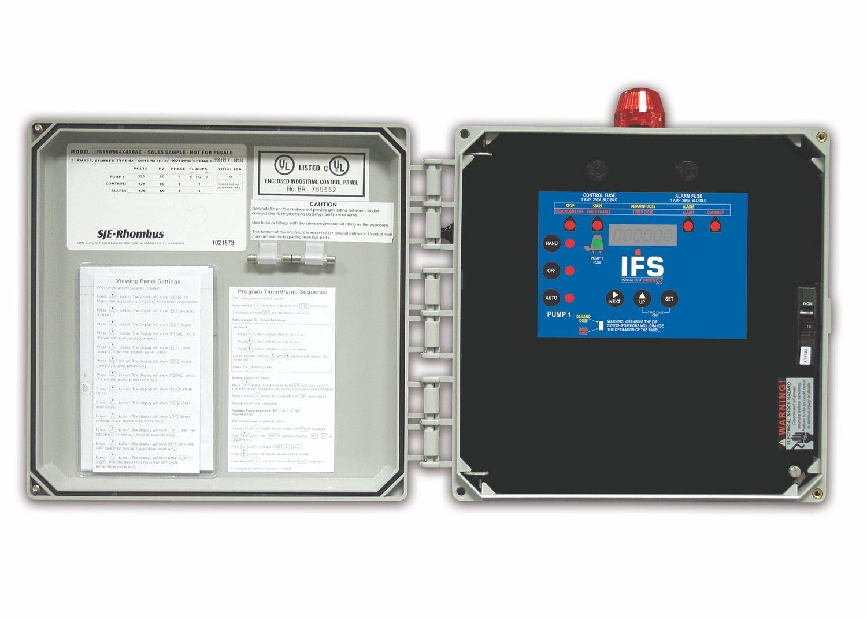 Installer Friendly Series® 1P Simplex