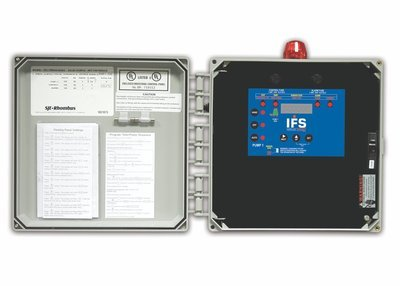 Installer Friendly Series® 1P Simplex