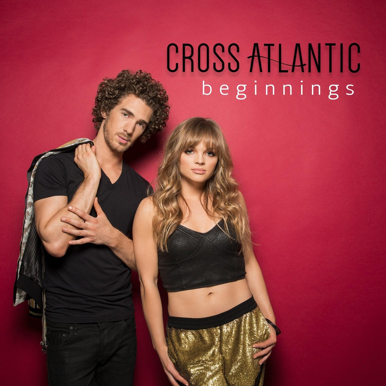'Beginnings' EP CD