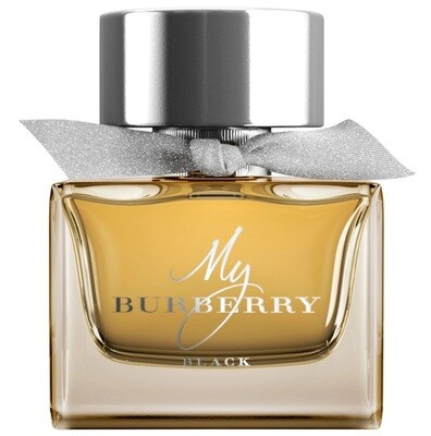 BURBERRY MY BLACK LIMITED EDITION
