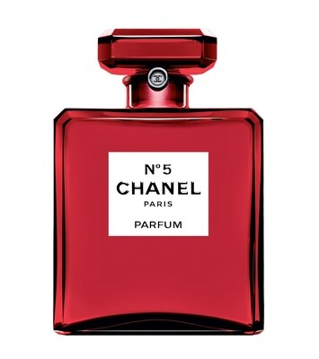 CHANEL № 5 RED EDITION 100 мл