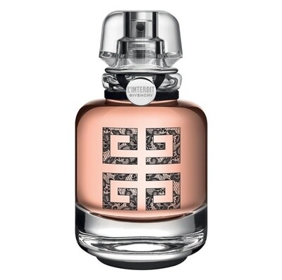 GIVENCHY L`INTERDIT COUTURE EDITION