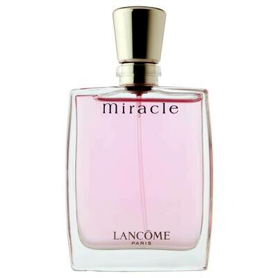 LANCOME MIRACLE 100 мл