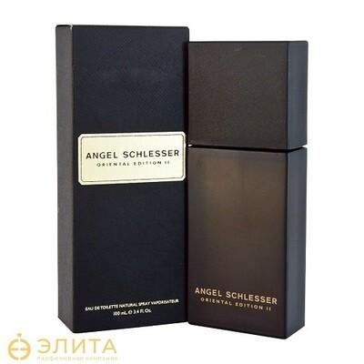 Angel Schlesser Oriental Edition II - 100 ml