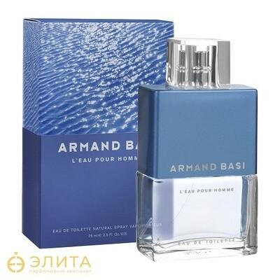 Armand Basi L'Eau Pour Homme - 100 ml edt