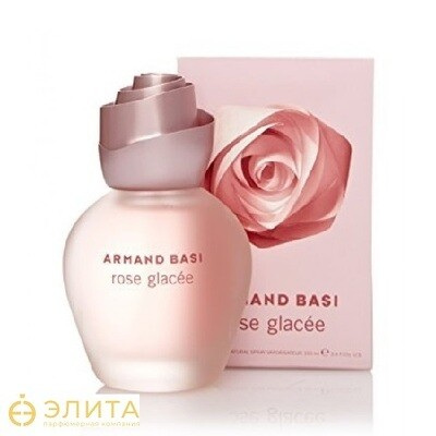 Armand Basi Rose Glacee - 100 ml