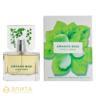 Armand Basi Lovely Green - 100 ml