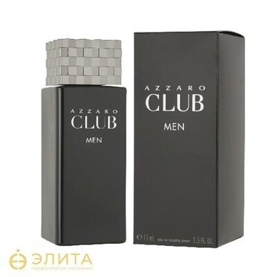 Azzaro Club Men - 75 ml