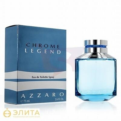 Azzaro Chrome Legend - 125 ml