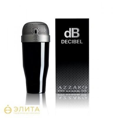 Azzaro Decibel - 100 ml