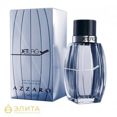 Azzaro JetLag - 75 ml