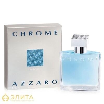 Azzaro Chrome - 100 ml