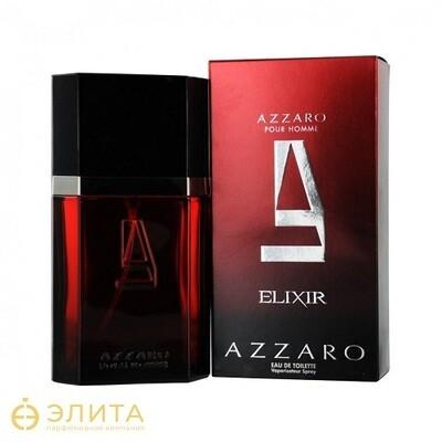Azzaro Elixir Pour Homme - 100 ml