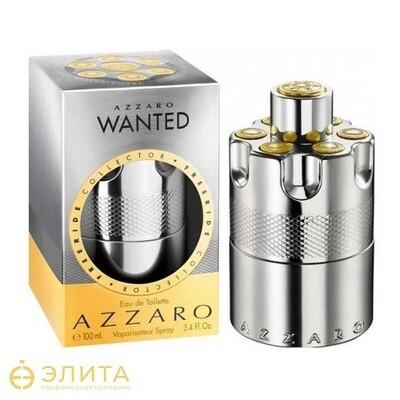 Azzaro Wanted - 100 ml