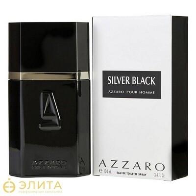 Azzaro Silver Black - 100 ml