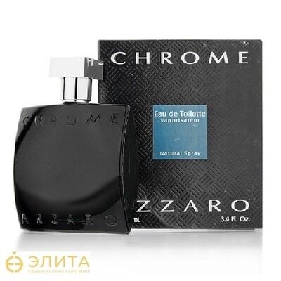Azzaro Chrome Black - 100 ml