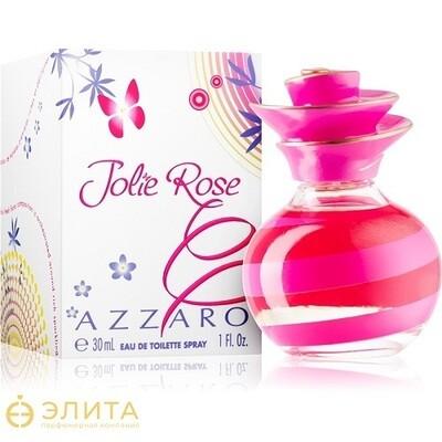 Azzaro Jolie Rose - 80 ml