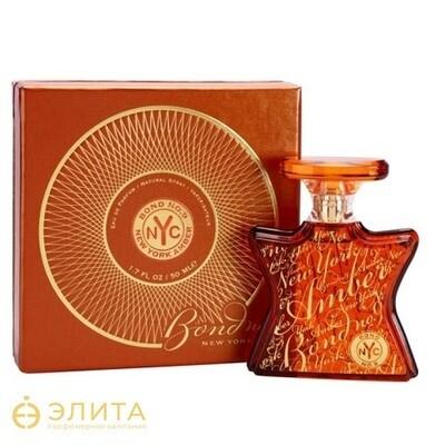 Bond No 9 New York Amber - 100 ml