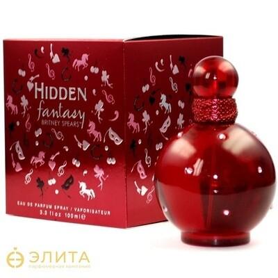 Britney Spears Hidden Fantasy - 100 ml