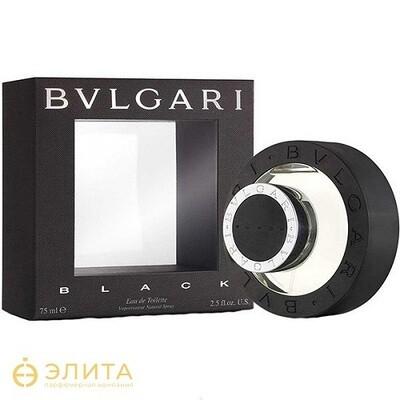 Bvlgari Black - 75 ml