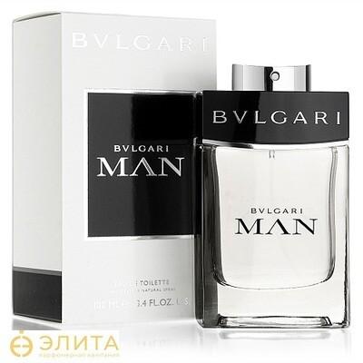 Bvlgari Man - 100 ml