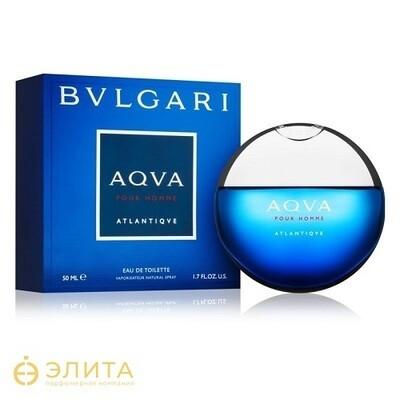 Bvlgari Aqva Atlantiqve - 100 ml