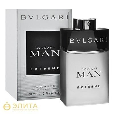 Bvlgari Man Extreme Intense - 100 ml