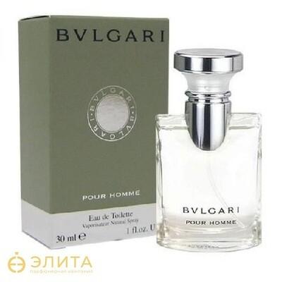 Bvlgari Pour Homme - 100 ml