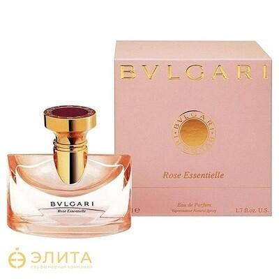 Bvlgari Rose Essentielle - 100 ml