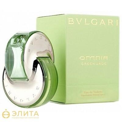 Bvlgari Omnia Green Jade - 65 ml