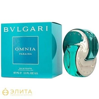 Bvlgari Omnia Paraiba - 65 ml