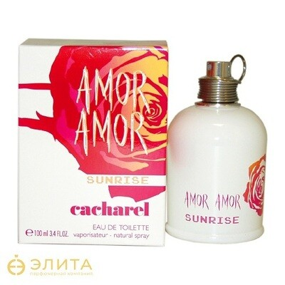 Cacharel Amor Amor Sunrise - 100 ml