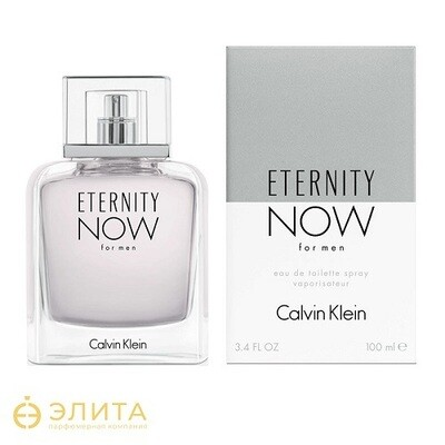 Calvin Klein Eternity Now - 100 ml