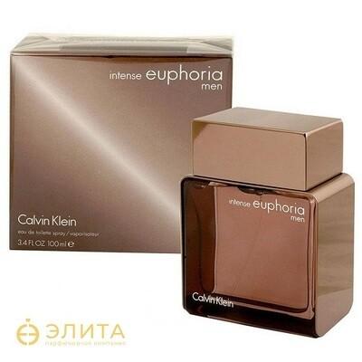 Calvin Klein Euphoria Men Intense - 100 ml