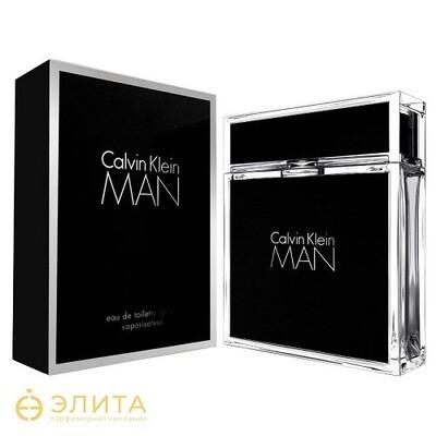 Calvin Klein Calvin Klein Man - 100 ml