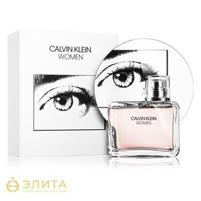 Calvin Klein Women eau de Parfum - 100 ml